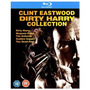 Blu-ray Dirty Harry Collection - Coleção 5 Filmes Dublado