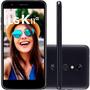 Smartphone Lg K11 Alpha Dual 16gb 5.3'' 4g 7.1 8mp - Preto