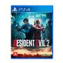 Jogo Resident Evil 2 Ps4 - Re2