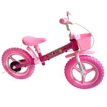 Bicicleta Infantil Track Baby Aro 12 Sem Pedal - Track Bike
