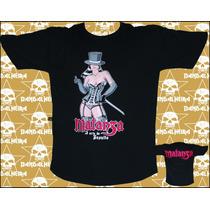 Camisetas - Bandas - Rock Bandalheira Matanza 384