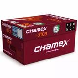 Papel Sulfite A4 Chamex Office 4000 Folhas