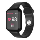 Smartwatch B57 Relógio Inteligente Heroband 3 Pronta Entrega