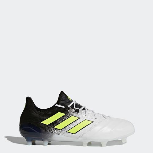 Chuteira adidas Campo Ace 17.1- Profissional-couro-original - R  649 ... 0a8a780065a46