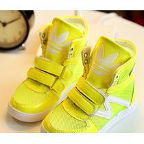 Tenis Adidas Sneakers Menina E Menino!