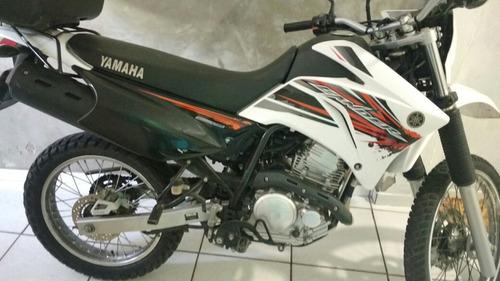 YAMAHA XTZ 250 LANDER XTZ LANDER 250CC