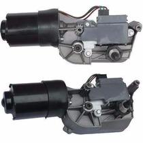 Motor Limpador Parabrisa Com Temporizador Fiat Uno