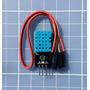 Modulo / Sensor Dht11 Temperatura E Umidade - Arduino - Pic