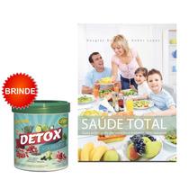 Kit Livro Saúde Total (i)