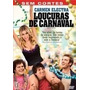 Dvd Loucuras De Carnaval Carmen Electra
