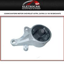 Coxim Dianteiro Motor Chevrolet Astra, Zafira 2.0 16v 99 Em