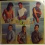 Lp / Vinil Samba Pagode: Banda Brasil - Olha Pra Mim - 1994