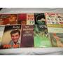 Vinil Lp Pat Boone Yes Indeed Howdy '66 Com 9 Discos Original