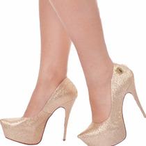 f74d92e0b1 Busca Sapato De Inverno Salto Alto Almond Toe Feminino Bordado Ank ...