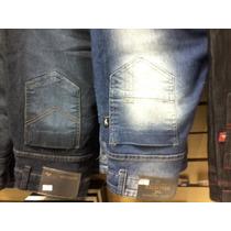 Calça Jeans Masculina H O L L I S T E R - Já No Brasil !!