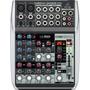 Mesa Behringer Xenyx Qx1002usb 10 Canais, 11575 Musical Sp