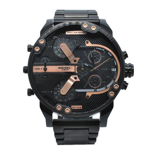 Relógio Diesel Mr. Daddy Original Masculino - Dz7312 1pn cb9e26d035