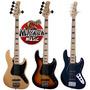 Baixo Tagima Tjb5 5 Cordas Mod. Fender Jazz Bass