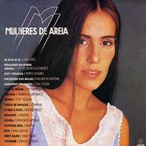 Cd Novela Mulheres De Areia Nacional Original