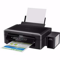 Epson Multifuncional L375 Com Bulk De Fábrica Impressora....