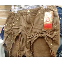 Short Shortinho Jeans Feminino Pluz Size