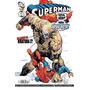 Hq Superman Nº 60 Ano 2007