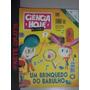 Livro Ciência Hoje Das Crianças Nr 96