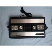 Console Intellivion Mod 2609 - Video Game - Game Antigo