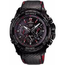 Relógio Masculino Casio Edifice Eqw-m710l-1a - Pretodescriçã
