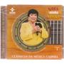 Kit Cds Inezita Barroso - Vol. 1 E Vol. 2 - Novo Lacrado***