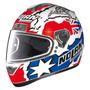 Coleçao Os Melhores Capacetes Moto Gp Casey Stoner Ed.3