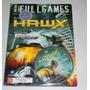Hawx | O Melhor Simulador De Vôo | Jogo Pc | Original