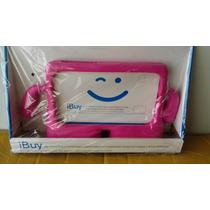 Capa Ibuy Para Tablet De 7 Polegadas De Alta Proteção.