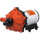 Bomba Automática Pressurizadora Seaflo 5.0 12v +