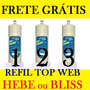 Refil Filtro Vela Purificador Europa By Hebe & Bliss