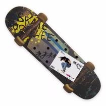 Mural De Fotos Skate