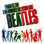 Cd - Paulo Cesar E Os Grandes Sucessos Dos Beatles
