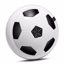 Bola Flutuante Eletrônica Flat Ball Futebol Casa Hoverball