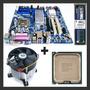 Kit Dual Core - Placa Mãe 775 + Intel E3300 2.50ghz + 2gb