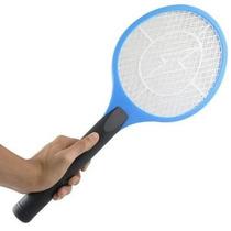 Raquete Elétrica Mata Mosquito ,mosca ,muriçoca ,pernilongo