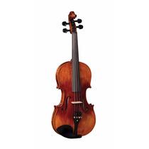 Violino Eagle Vk644 Envelhecido Profissional 4/4