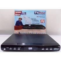 Receptor Antena Parabólica Cromus Cad-100 - Tv Free - (5060)