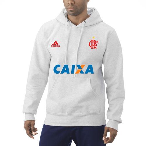 Moletom Masculino Blusa De Frio Flamengo 2018 39e20ef912f0c