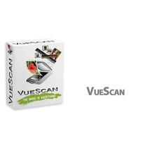 Vuescan Pro 9.6.34 V2019 - Envio Por E-mail