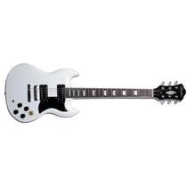Guitarra Condor Sg Csgx-wh | Frete Gratis + B R I N D E!
