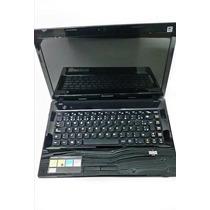 Notebook Lenovo G485 C-60 1.0ghz 4gb 500gb Usado
