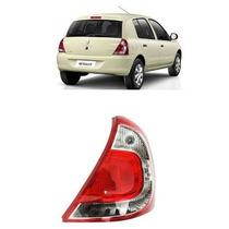 Lanterna, Renault Clio Ano 2013 2014 2015