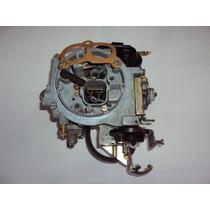 Carburador 2e Monza 1.8 Ou 2.0 Gasolina Recondicionado Solex