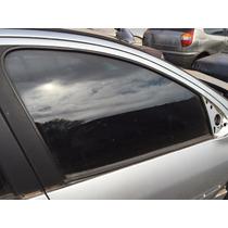 Vidro Porta Dianteira Direita Peugeot 206 4 Portas