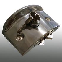 1510x 3530 - Fechadura Premium Porta Correr Vidro Temperado!